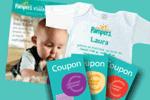 kostenloses Pampers Vorteilsprogramm