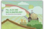 Pia, Alex und das Klimaprojekt