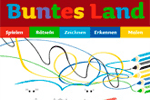 "Malbuch ""Buntes Land"""