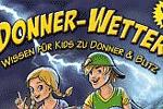 Donner-Wetter Comic